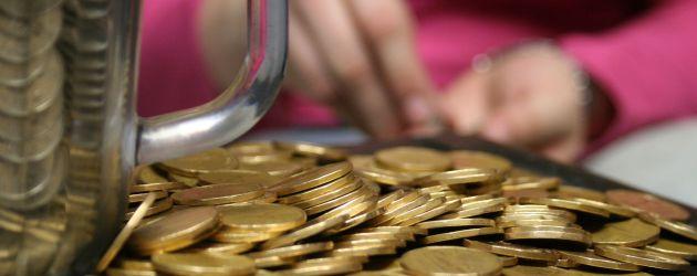 lll▷ Haushaltsbudget: Die Kosten im Haushalt im Griff haben ...